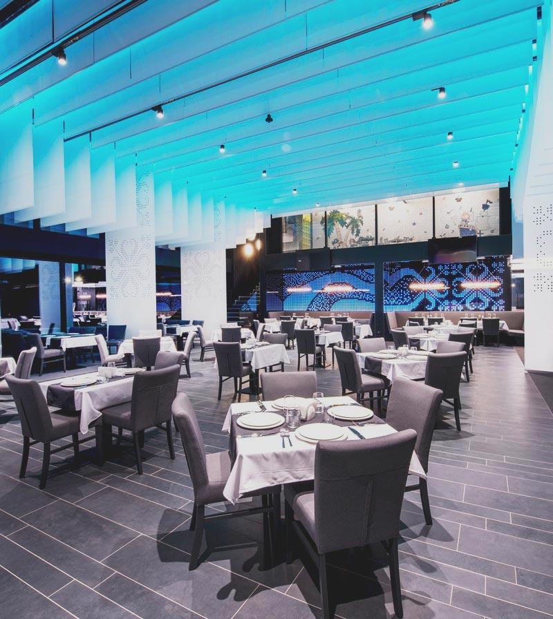 Ресторант Градина Корията
